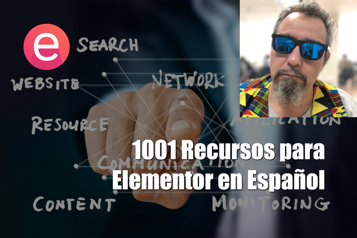 1001 recursos para Elementor en Español