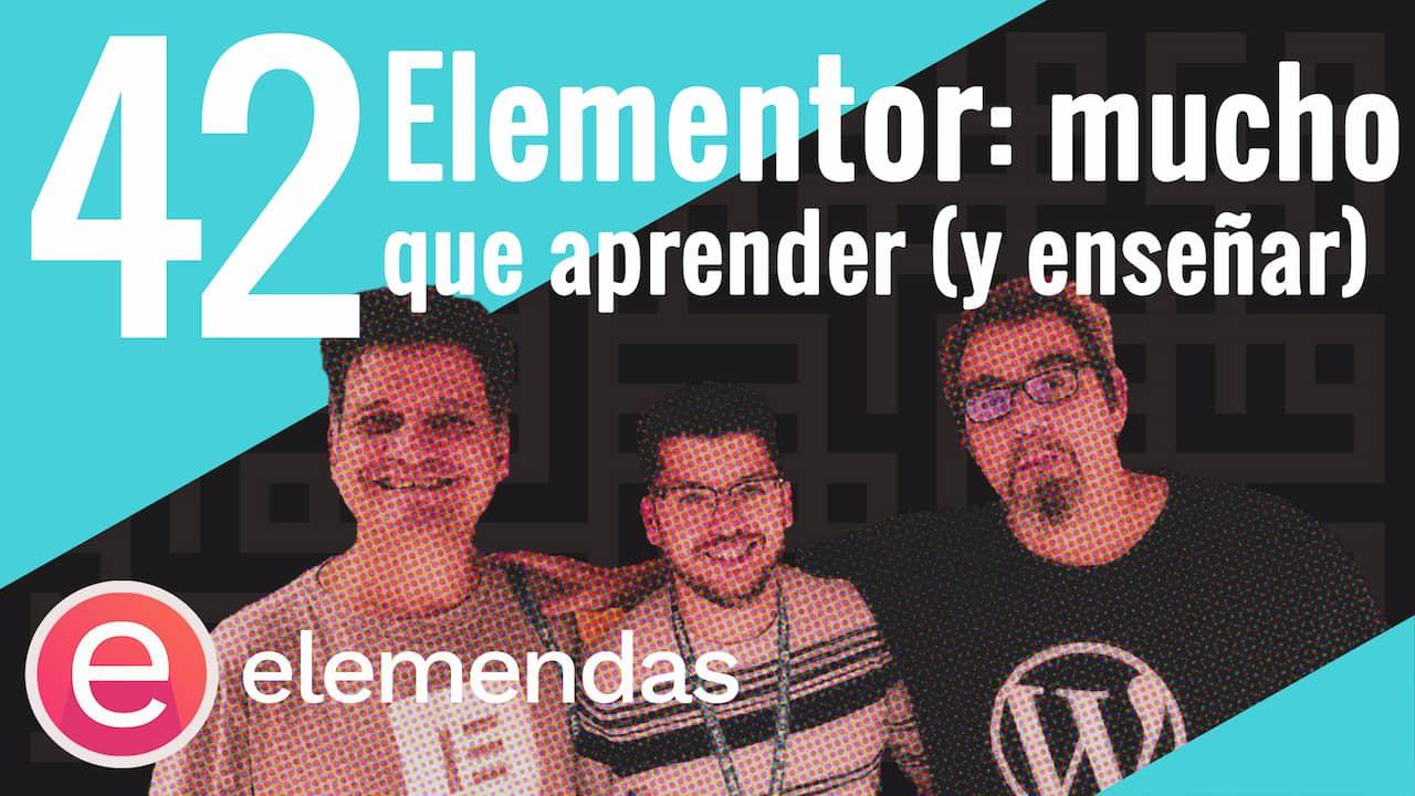 42-podcast-elementor-elemendas-mucho-que-aprender-blog