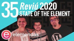 56-newsletter-elementor-Stat-of-the-element