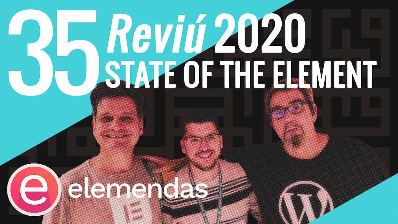 56-newsletter-elementor-Stat-of-the-element