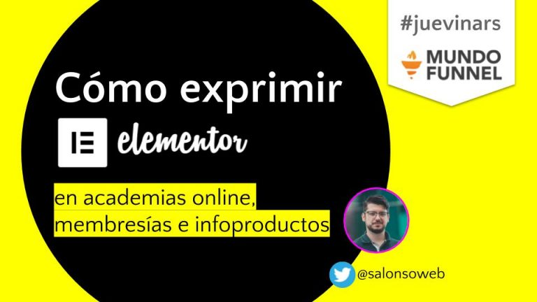 Elementor-membershipsite-LMS