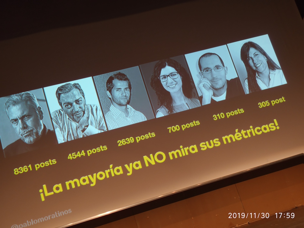 WCGranada 2019 Pablo Moratinos blogs que lo petan 04