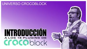Universo crocoblock