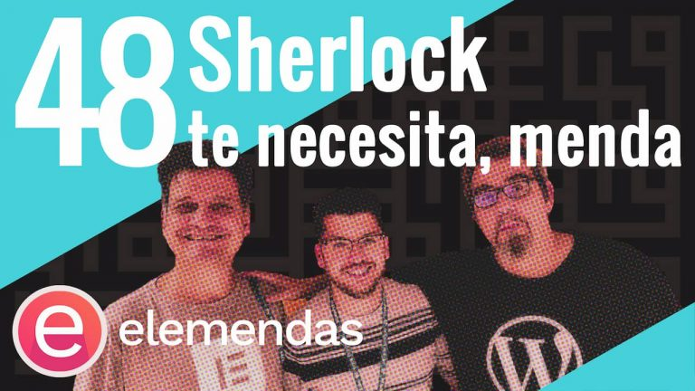 Sherlock-te-necesita-elementor-español-blog