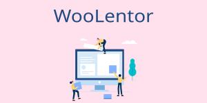 Woolentor logo