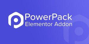 powerpack for elementor plugin actualizaciones elemendas