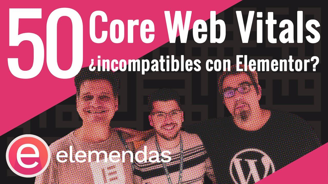 google-core-web-vitals-elementor-blog