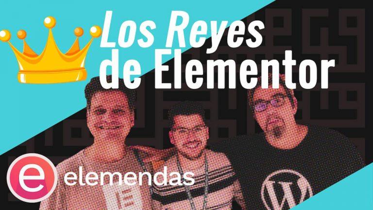 Lore Reyes de Elementor - Newsletter 57