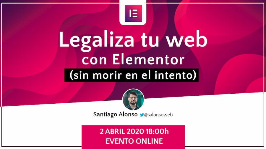 taller-RGPD-Elementor-Madrid